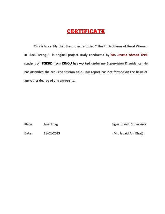 Download Sample Medical Certificate For Pregnancy Gallery