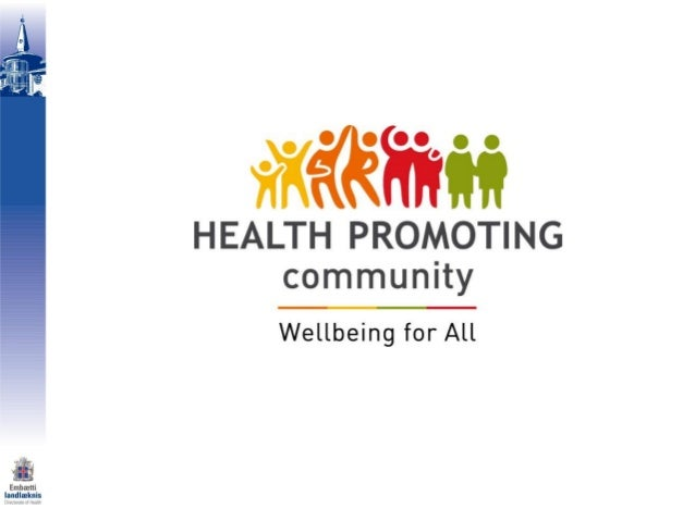 physical health and mental wellbeing evidence guide