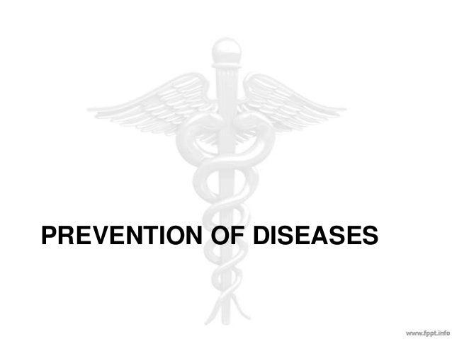 Health promotion in elderly