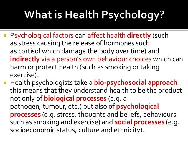 factors affecting health essay