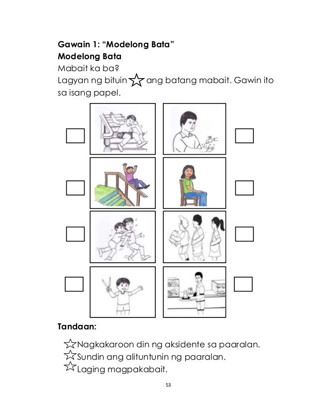 K TO 12 GRADE 1 LEARNING MATERIAL IN HEALTH (Q3-Q4)