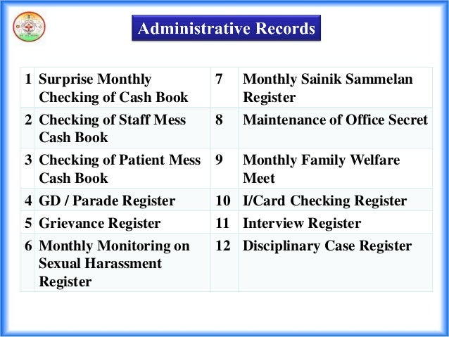 health record practices in hospital importance of various indices
