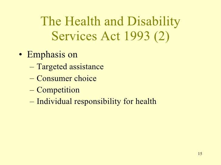 Consumer Guarantees Act 1993