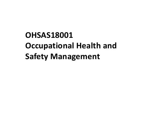 Health & safety management system in indian construction