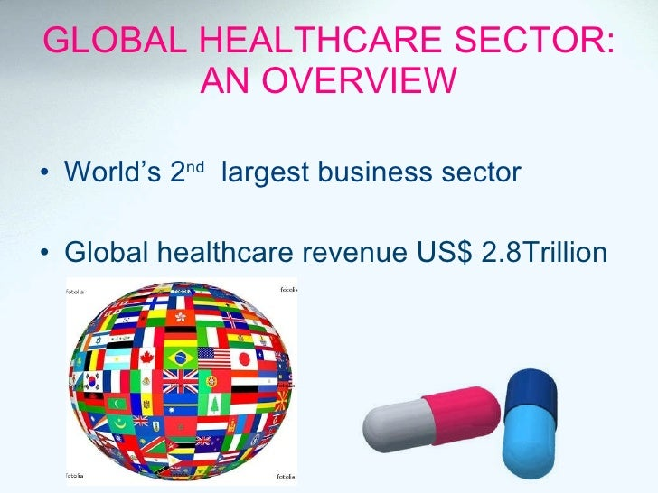 Health Sector in India Slide 3