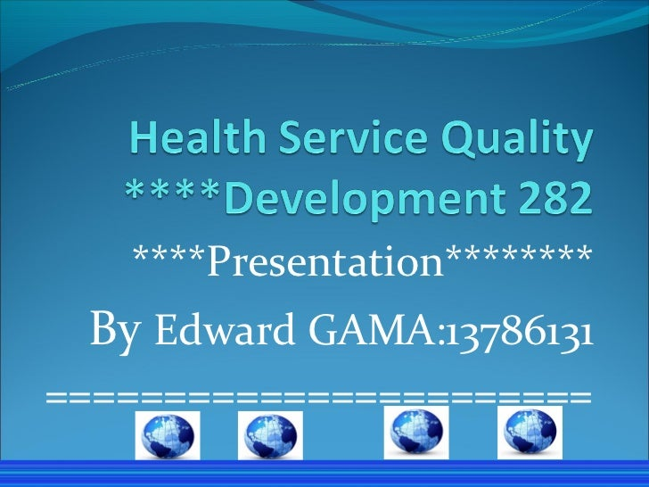 ****Presentation******** By Edward GAMA:13786131=======================