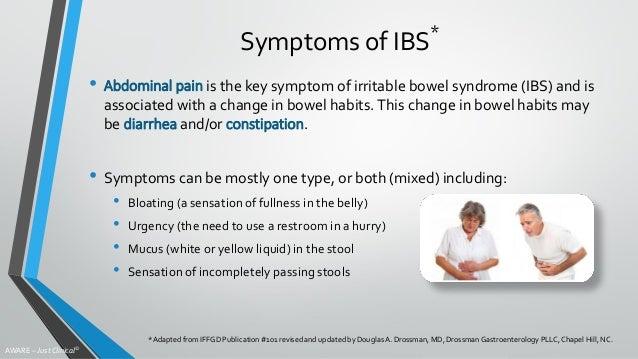 Irritable Bowel Syndrome Ibs Awareness Month April 2017