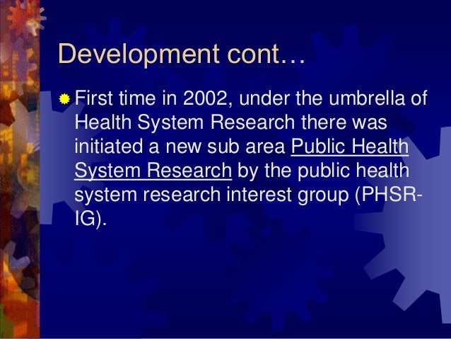 methods of research in public health Qualitative methodology and health research 1 of qualitative research to areas such as public health of qualitative research methods to health research.