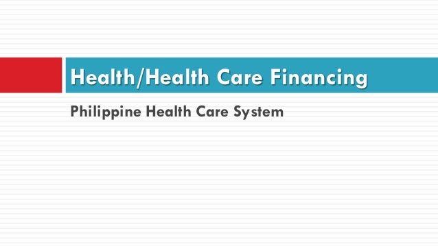 Fund Pooling Health Care
