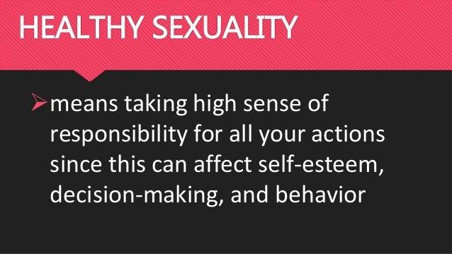 Sexual health slogans