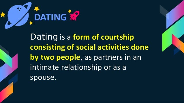 dating a section 21 notice