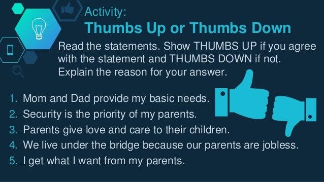Responsible Parenthood - MAPEH 8 (Health 2nd Quarter) Slide 2