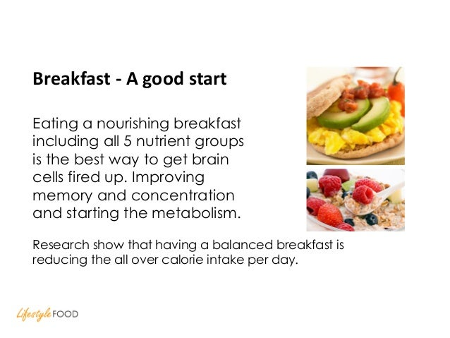 breakfast is the most important meal of the day essay Breakfast is the most important meal of the day, not just for nutritional benefits, but for mental benefits as well, and there is no excuse not to eat it body i.