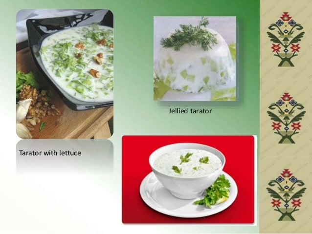 o It is the salad that defines Bulgaria. Not only is it the most popular one but it's also named after a big group of very...