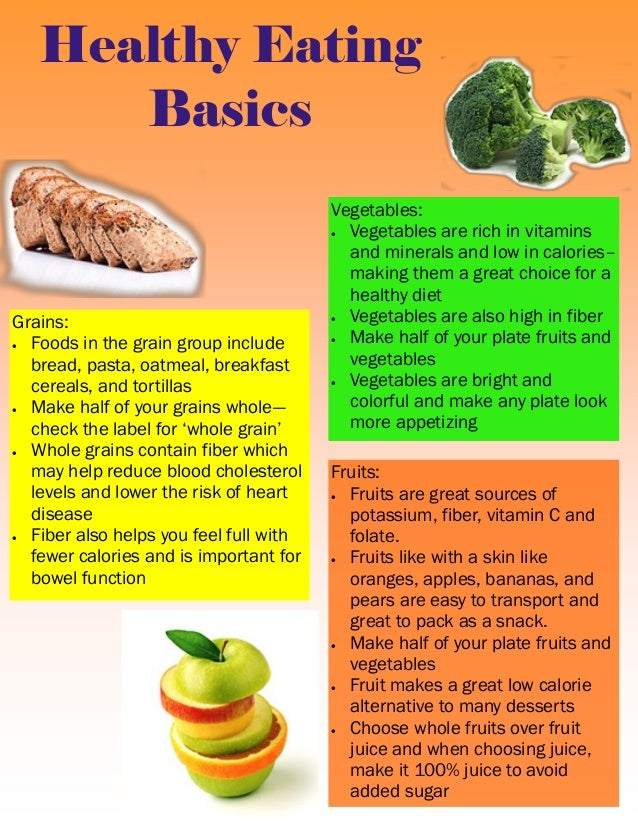 Good healthy snacks for college students