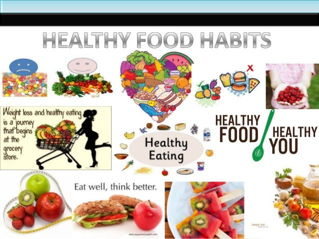 essay on healthy eating for students