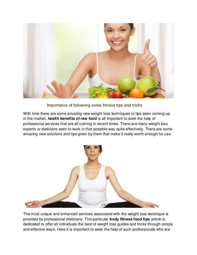 Healthy Food Information Diet And Nutrition Tips
