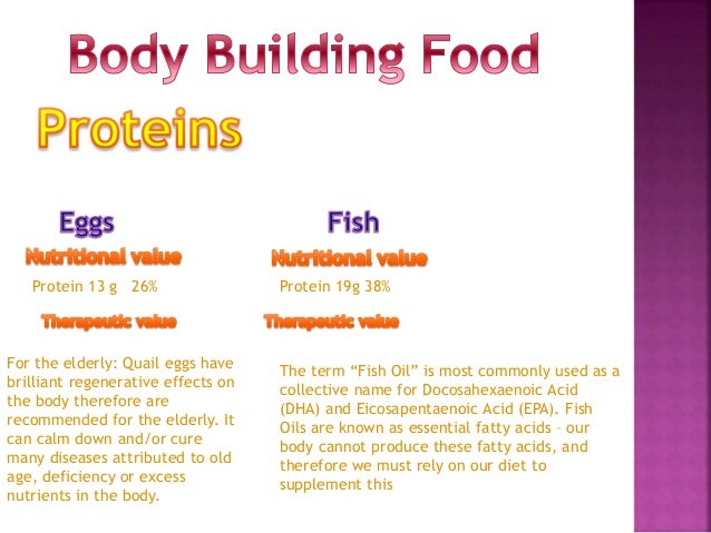 what is the meaning of energy giving food