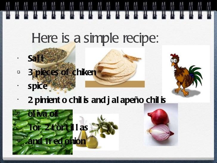 Healthy food8 Slide 3