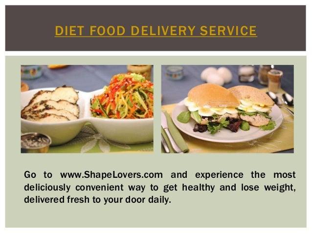 Healthy Food Home Delivery Miami
