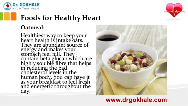Food For Healthy Eyes