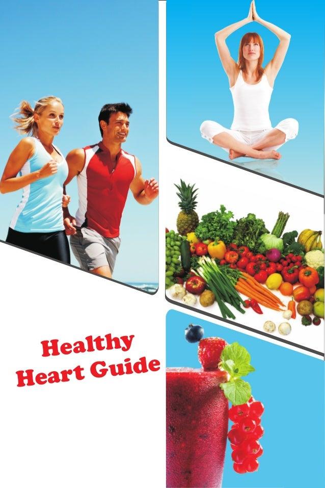 HealthyHeart Guide