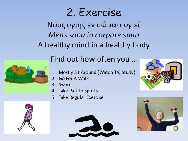 healthy lifestyle survey How is health and lifestyle survey abbreviated hals stands for health and lifestyle survey hals is defined as health and lifestyle survey rarely.