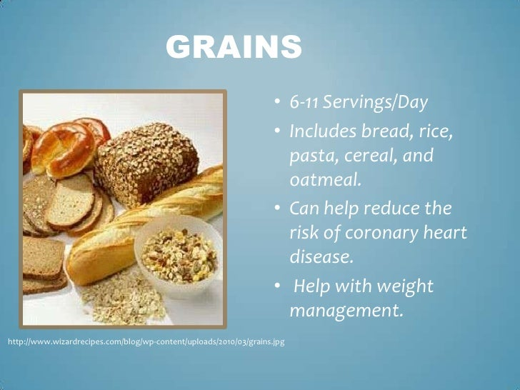 Healthy living Slide 3