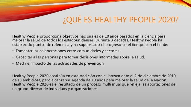 healthy people 2010 Phs pub no 2012-1038 healthy people 2010 final review presents a quantitative end-of-decade assessment of progress in achieving the healthy people 2010 objectives and goals over the course of the decade.