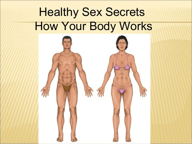 How Is Sex Healthy 104