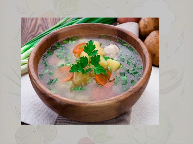 Hot 'N' Sour Soup • This soup is very healthy this soup recipe is aptly titled, hot and sour soup. • The hot element comes...