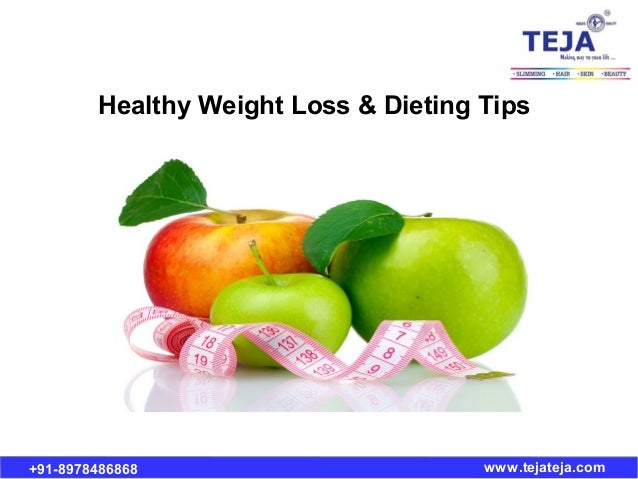 Good diets to lose weight in 3 months