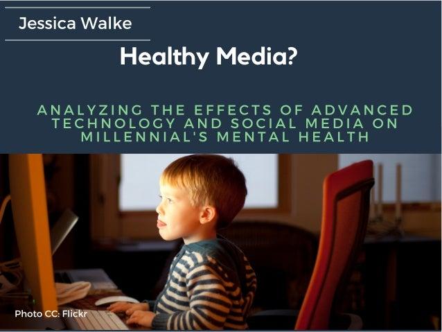 Healthy Media?