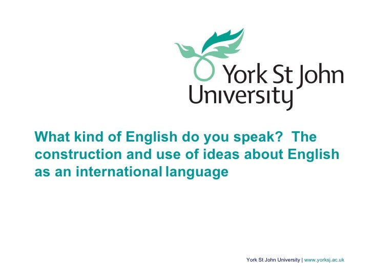 "the effectiveness of the english language Recently i was invited to give a guest lecture on the topic ""characteristics of highly effective teachers of an english language teacher."