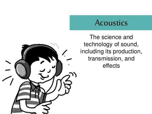 ERGONOMICS - Hearing (auditory sense) Slide 3