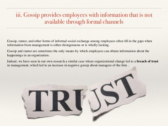 Warning Letter To Employee For Gossiping from image.slidesharecdn.com