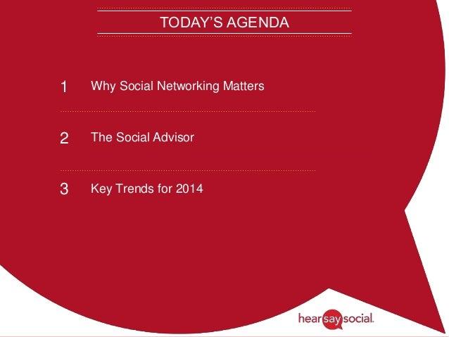 Hearsay Social - DDM Alliance Summit Marketing on Facebook Slide 3