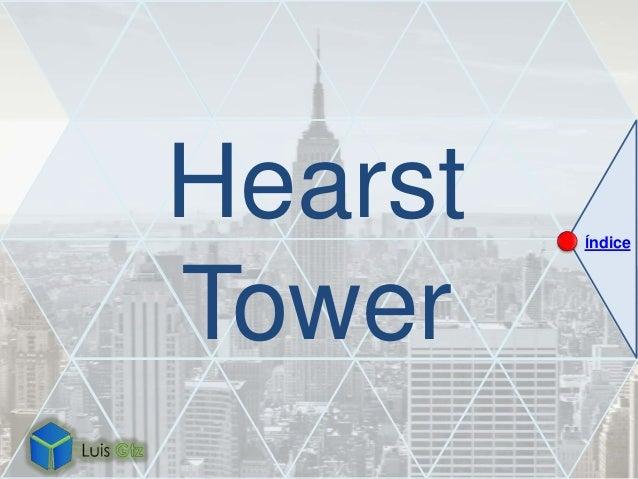 HearstTowerÍndice