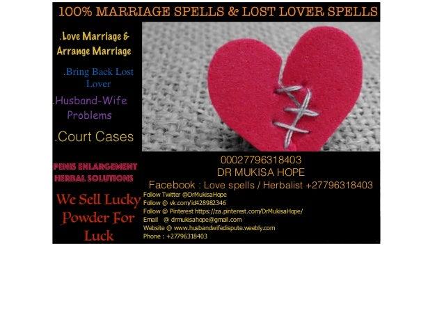 Warsaw /Mazovia +27796318403 Love Spells Psychic   Lost Love Spell Ca…