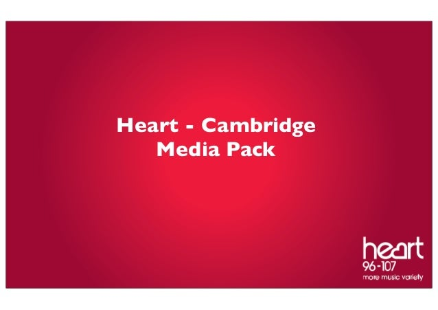 Heart 103 •  The Heart Network is the largest and most popular commercial radio brand in the UK. Combined, the network's 3...