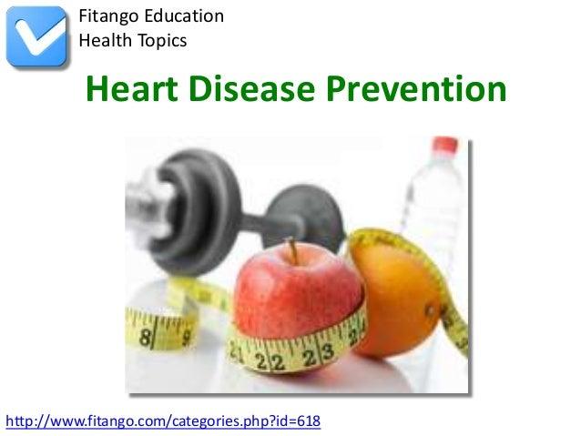 http://www.fitango.com/categories.php?id=618Fitango EducationHealth TopicsHeart Disease Prevention
