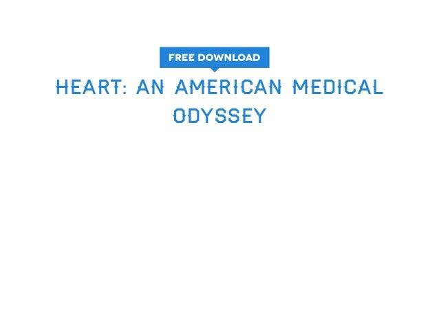 An American Medical Odyssey