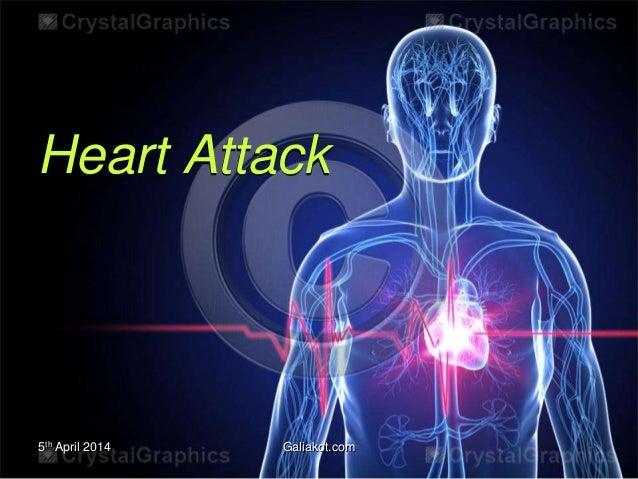 5th April 2014 Galiakot.com Heart Attack