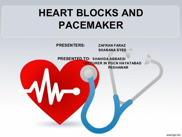 Understanding Heart block and pacemaker through video ... 465bc8e4c0