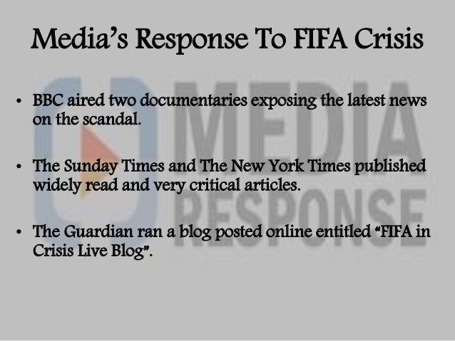 FIFA Officials Interpol Red Notices