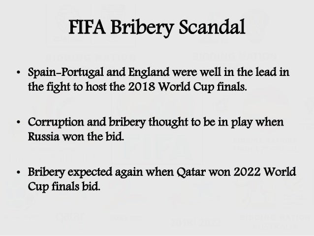 FIFA's Brand Health Damaged After Allegations • FIFA's Reputation • Stakeholder- Organization Relationship • Millions of d...