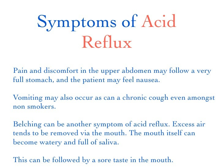 acid reflux symptoms revealed, Skeleton
