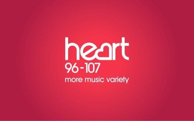 Heart - Cambridge   Media Pack