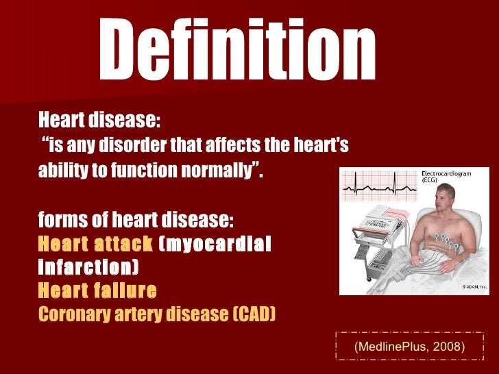 heart attack conclusion Learn to identify the common symptoms of a heart attack find out why heart attacks happen and how you can prevent it in case of heart attack you should phone 999.