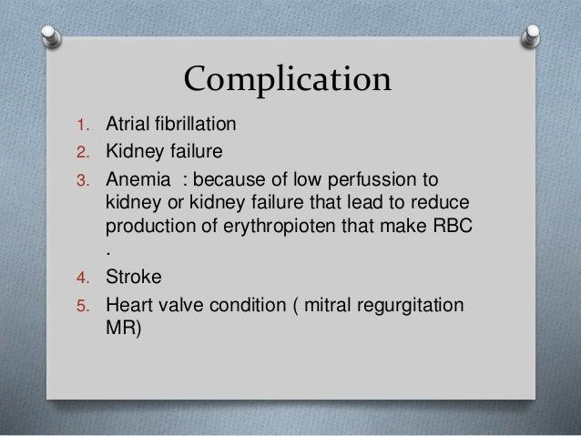 Coronary Bypass Surgery And Lasix